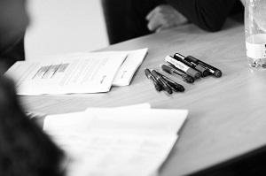 principper for en afviklingspolitik ved opsigelse af medarbejdere
