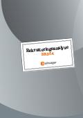 Rekrutteringsanalysen 2013