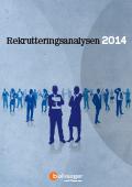 Rekrutteringsanalysen 2014