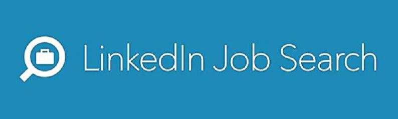 jobs på LinkedIn og links til din jobsøgning