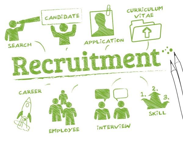 rekruttering tips