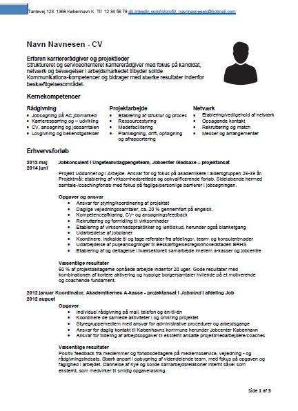 resume download word