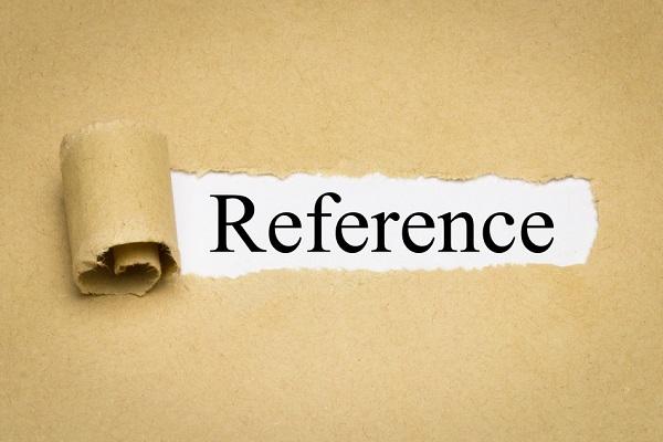 Referencer - alt du skal vide i din jobsøgning