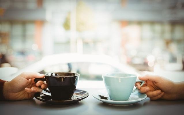 Kaffemøder og netværksmøder i din jobsøgning