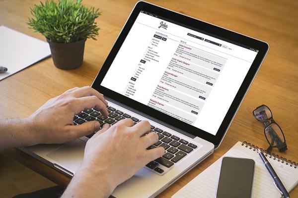 SMV Små og mellemstore virksomheder jobsøgning
