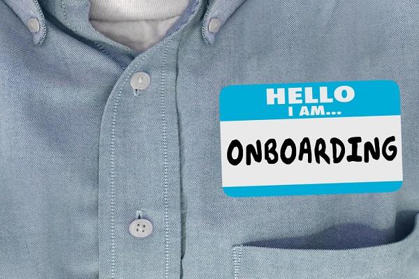 Onboarding som produktivtetsfremmer