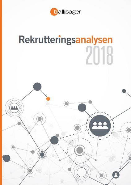 Rekrutteringsanalysen 2018
