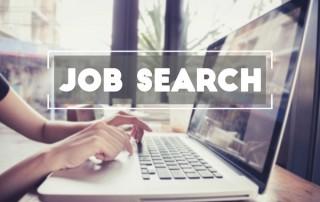 Jobsøgning i den offentlige sektor