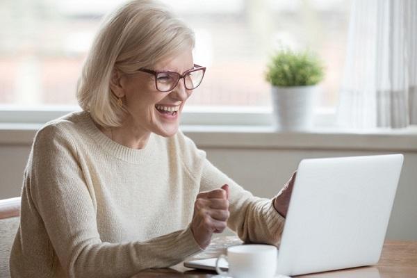 Jobsøgning seniorer råd