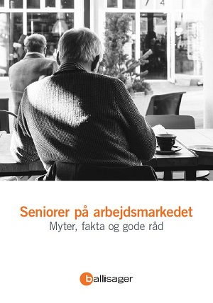 Seniorer på arbejdsmarkedet