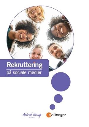 Rekruttering på sociale medier