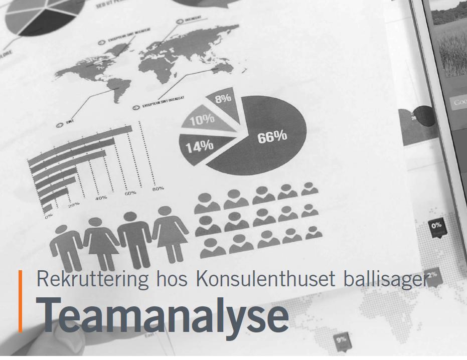 Teamanalyse