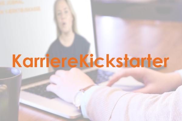 KarriereKickstarter_online_karriererådgivning_studerende